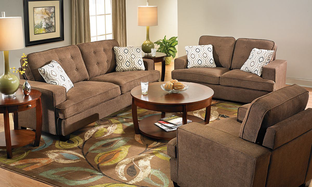 Honey Wheat Sofa Group The Dump Luxe Furniture Outlet