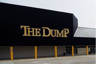The Dump Luxe Furniture Outlet - Turnersville, New Jersey