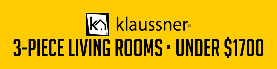 Klaussner Closeout Up To 45% Off