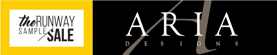Aria Designs Showroom Sample Sale