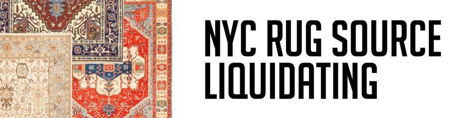 NYC Rug Source Liquidating