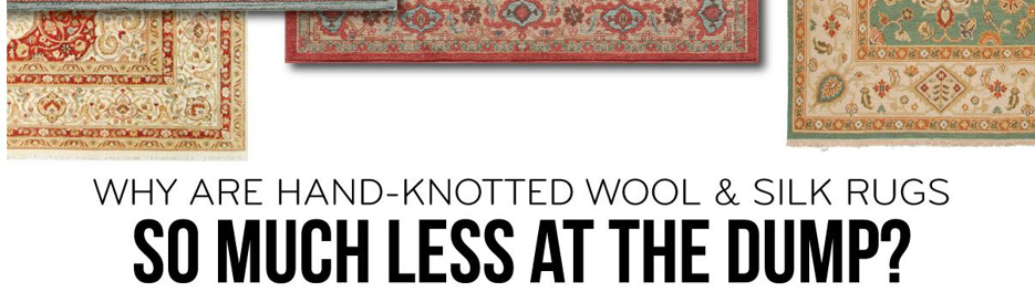 Handmade Rugs For Less...Find Out How