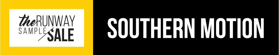 Southern Motion Sample Sale