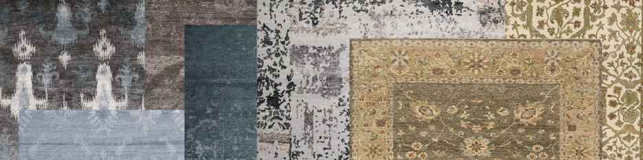 Save 75% on a hand-knotted rug & get one free!