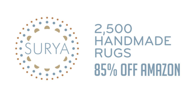 Huge Closeout Rug Buy from Surya