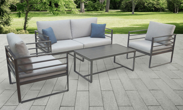 Outdoor Furniture Clearance | The Dump Luxe Furniture Outlet