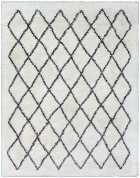 Picture of Surya Cloudy Shag CYS3412 Rug