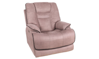 Moto Motion Lay Flat Lift Chair with Power Lumbar Support