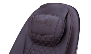 Cozzia Homedics Black Massage Chair - Headrest Pillow