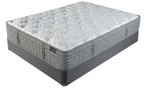 "King Koil 13"" South Hampton Firm Mattresses"