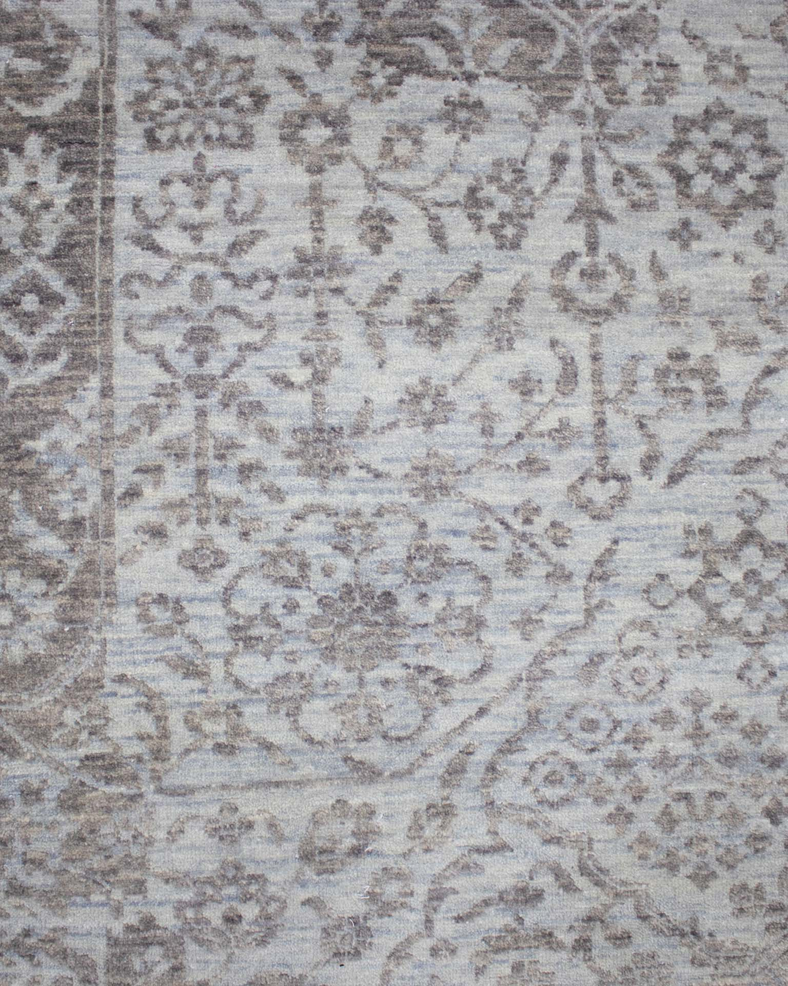 Picture of Alma, Hand Knotted Rug - 9 x 12
