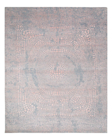 Picture of Cleo, Hand Knotted Rug - 8 x 10