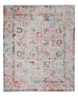 Picture of Hazel, Hand Knotted Rug - 8 x 10