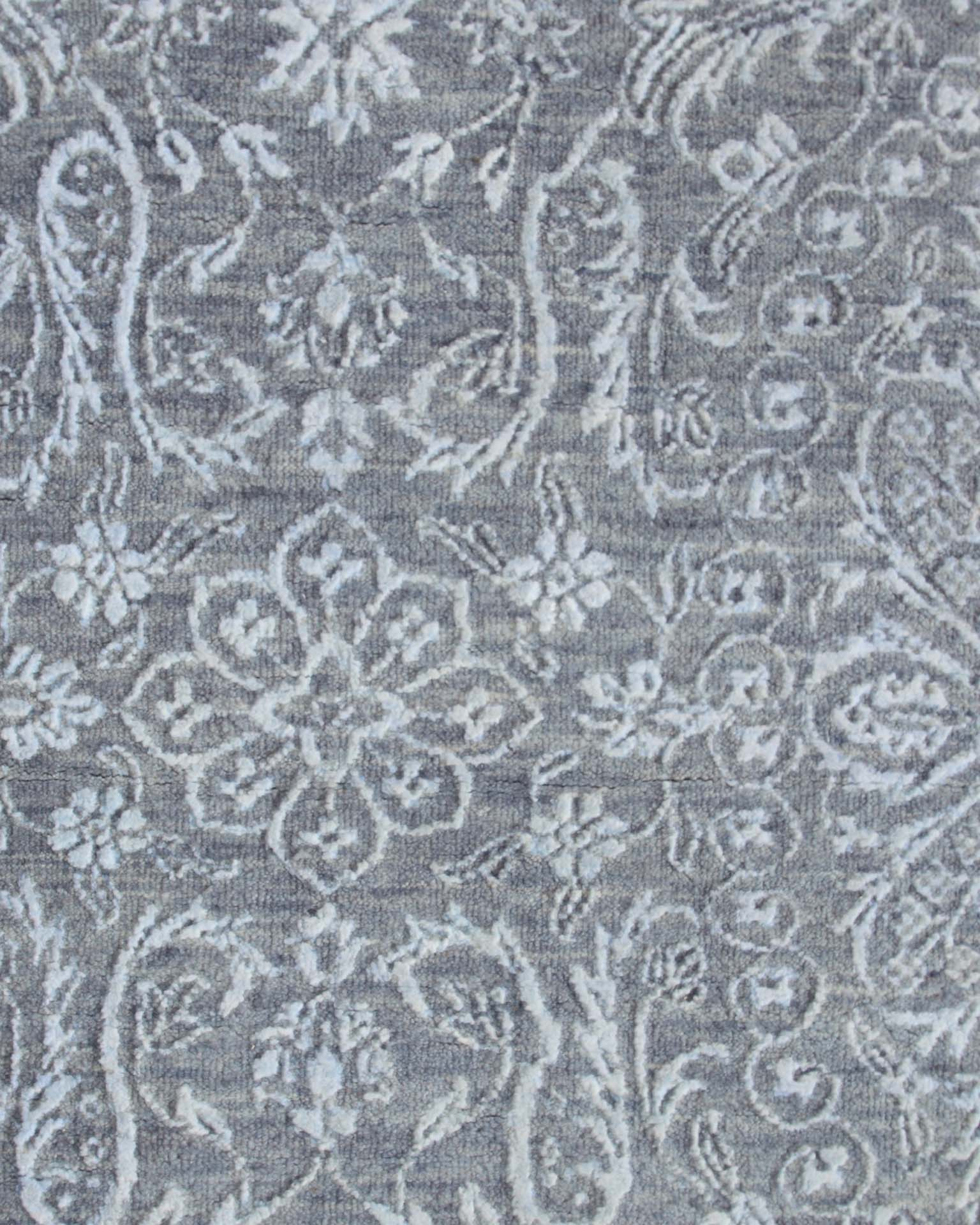 Picture of Talia, Hand Knotted Rug - 5 x 8