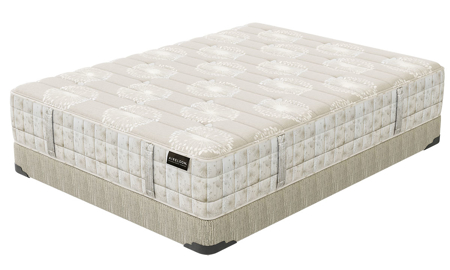 "Aireloom 13.5"" Flora Streamline Firm Mattresses"