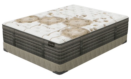 "Aireloom 15"" Arica Streamline Luxury Firm Mattresses"