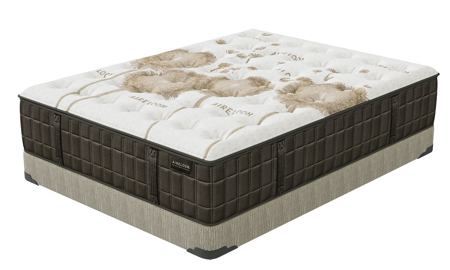 "Aireloom 15"" Berkley Luxetop Plush Mattresses"