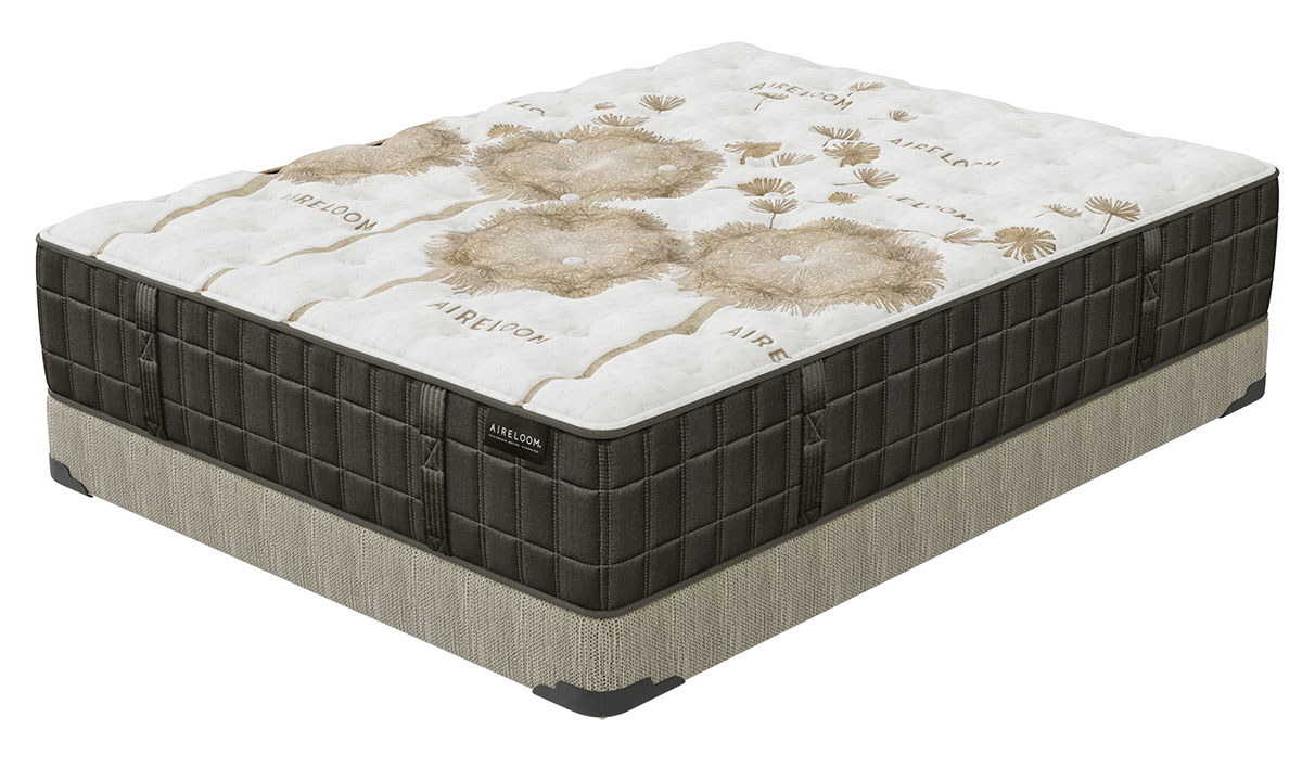 "Aireloom 15"" Colton Streamline Firm Mattresses"