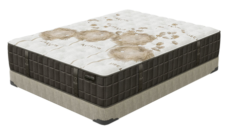 "Aireloom 15"" Colton Streamline Plush Mattresses"