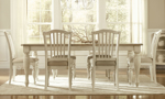 Riverside Furniture Coventry 5-Piece Dining Set