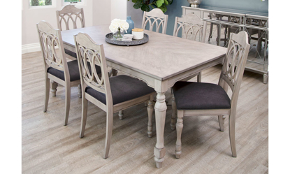 Dining Room Furniture Off Price | The Dump Luxe Furniture Outlet