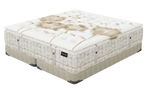 "Aireloom 13.5"" Sierra Karpen Streamline Plush Mattresses"