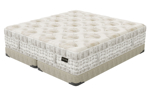 "Aireloom 15"" Kelsey Side-Stitched Plush Mattresses"
