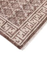 Picture of Leslie, Hand Knotted Area Rug