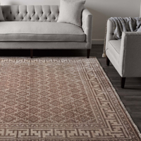 Leslie Hand Knotted Area Rug The Dump Luxe Furniture Outlet