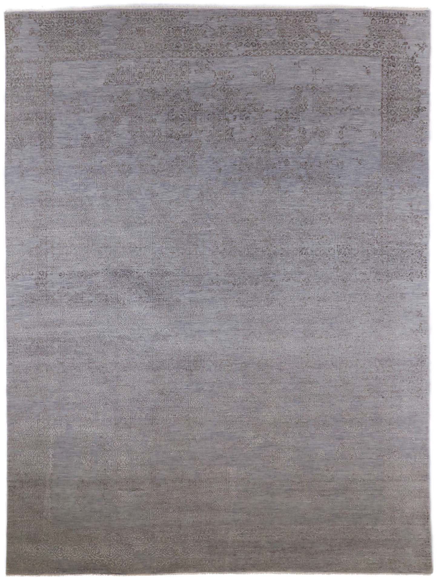 Picture of Maya, Hand Knotted Area Rug