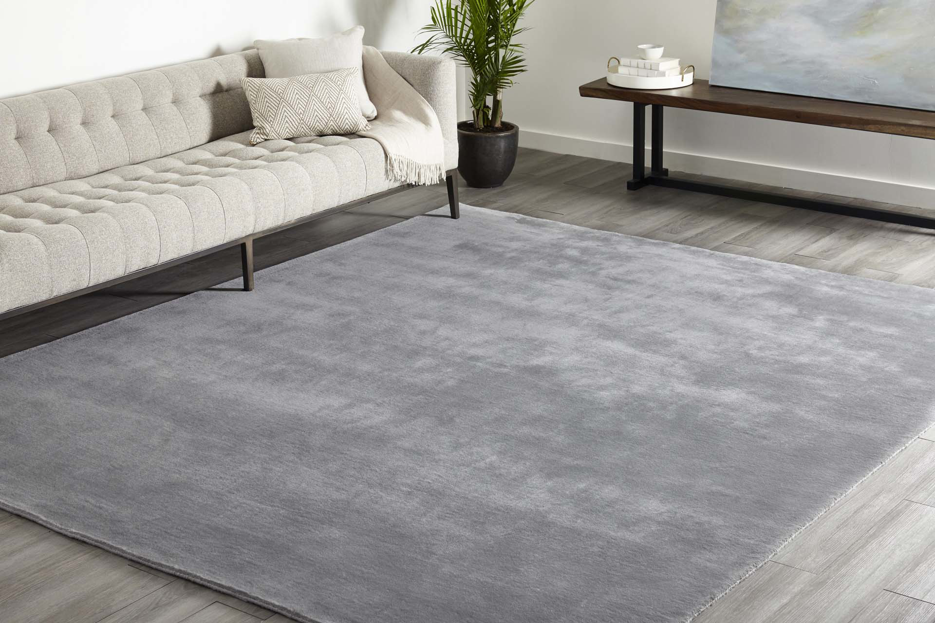 Willow Handmade Area Rug The Dump Luxe Furniture Outlet
