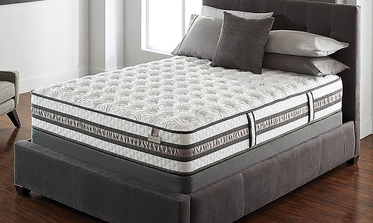 "Picture of Serta Gold 14"" Firm Innerspring Mattresses"