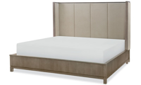 Rachael Ray Highline 7-Piece King Bedroom Set -BED
