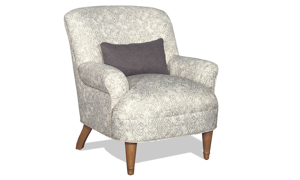 Aria Designs Sara Chair Dove