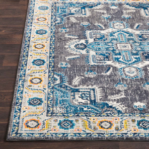 """Picture of Surya Aura Silk ASK-2314, 5'3"""" x 7'6"""