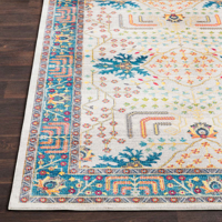"Picture of Surya Aura Silk ASK-2311, 5'3"" x 7'6"