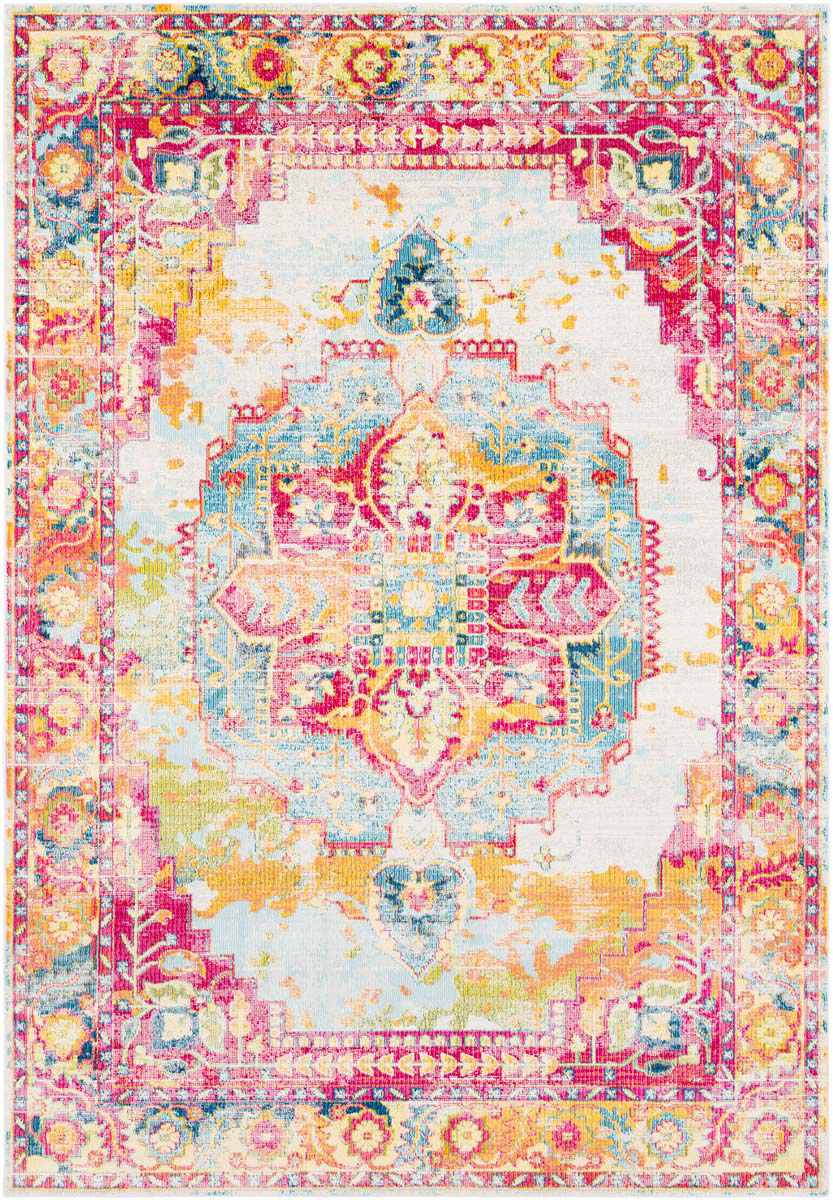 "Picture of Surya Aura Silk ASK-2305, 5'3"" x 7'6"
