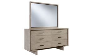 Palliser Podium King Storage Bedroom Set