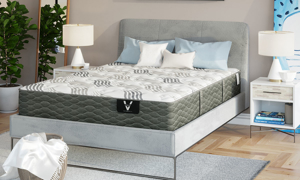 "VERITAS VH100 11"" Firm Hybrid Mattresses"