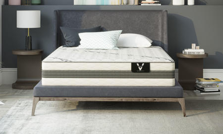 "VERITAS VH3000 13"" Firm Hybrid Mattresses"