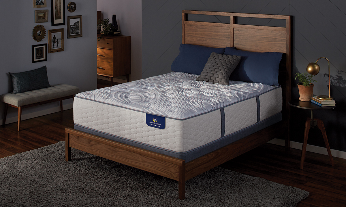 "Serta Perfect Sleeper® 14"" Luxury Firm Hybrid Mattresses"