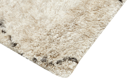 Monique, Hand Knotted Area Rug