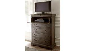 A.R.T. St. Germain 6-Drawer Chest