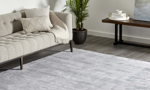 Hannah Heather, Handmade Area Rug