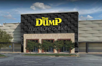 The Dump Luxe Furniture Outlet - Atlanta, Georgia