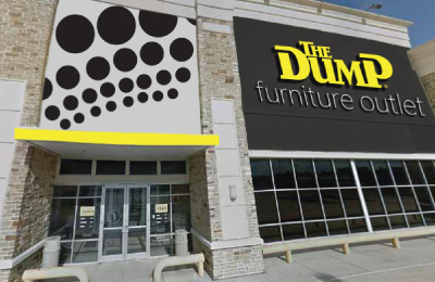 The Dump Luxe Furniture Outlet - Houston, Texas