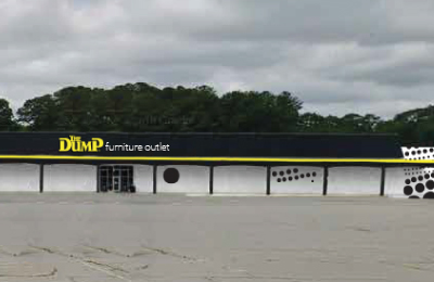 The Dump Luxe Furniture Outlet - Norfolk/Hampton Roads, Virginia