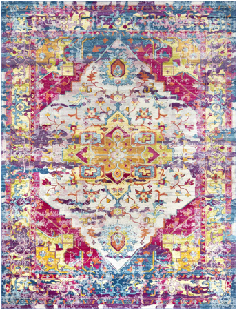 "Picture of Surya Aura Silk ASK-2309, 7'10"" x 10'3"