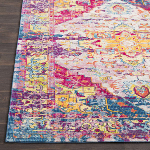"""Picture of Surya Aura Silk ASK-2309, 7'10"""" x 10'3"""