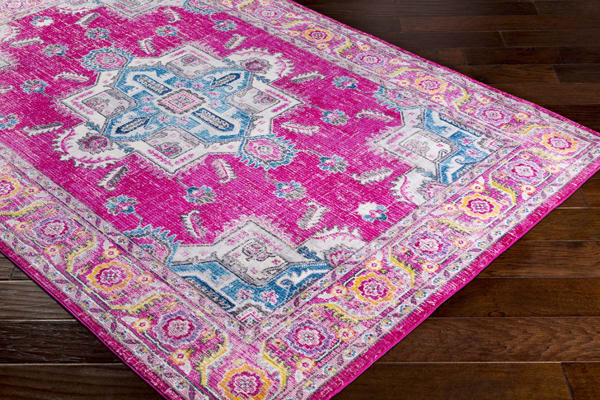 """Picture of Surya Aura Silk ASK-2312, 7'10"""" x 10'3"""